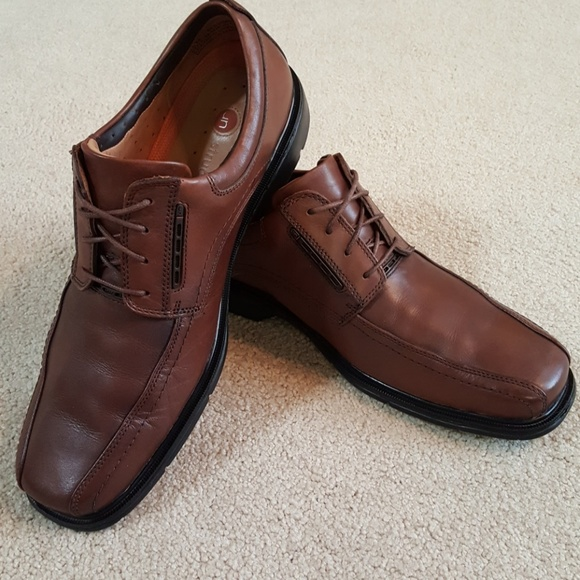 9054f0fd Clarks Structured Men's Dress Shoes